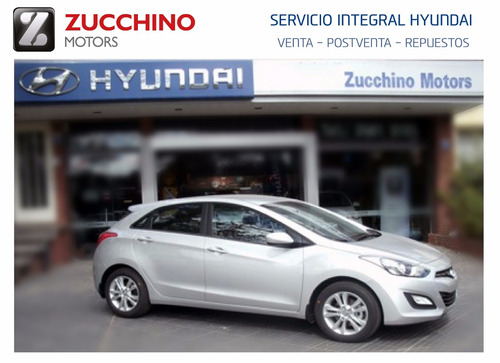 hyundai i30 1.8 automático | 0km | zucchino motors