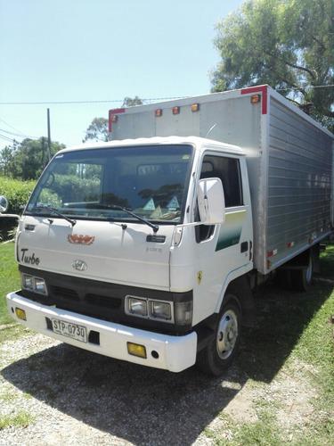 hyundai mighty 1998