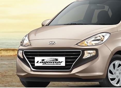 hyundai new atos 2019 - reserve el suyo - lagomar automovil