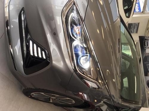 hyundai new sonata hibrido 2.0 - 2018 -  lagomar automoviles