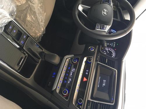 hyundai new sonata hibrido 2.0 -  lagomar automoviles