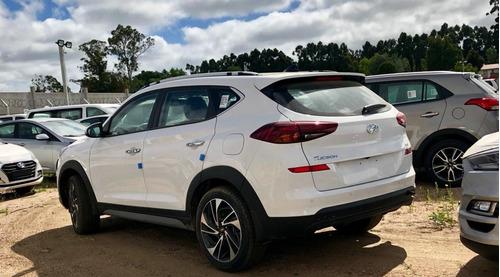hyundai new tucson 2019 - 1.6t-gdi - lagomar automoviles.