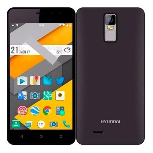 hyundai - smartphone android 7 1gb ram 8gb rom - l501