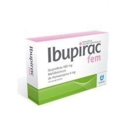 ibupirac fem   10 comp