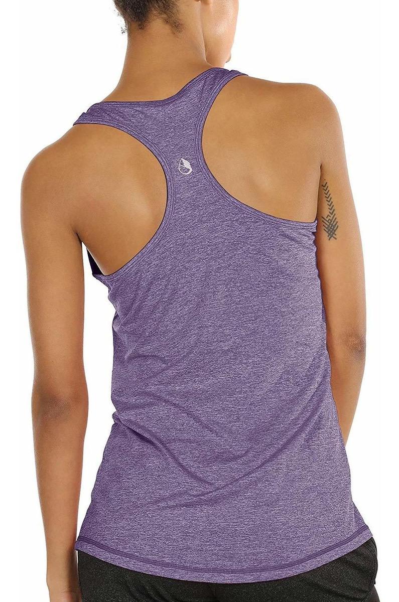 linda guapo rebajas(mk) Icyzone - Camiseta De Tirantes Para Mujer