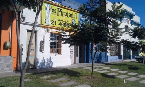 ideal empresa - local colon prox. terminal y plaza