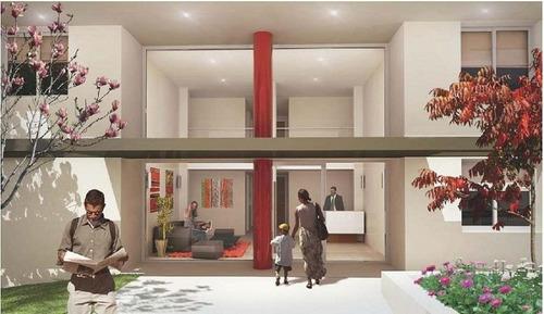 ideal familia: 3 dormitorios en torre modelo (la blanqueada) - campiglia