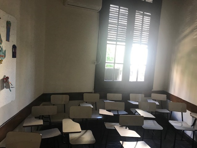 ideal instituto o similar en pleno tres cruces