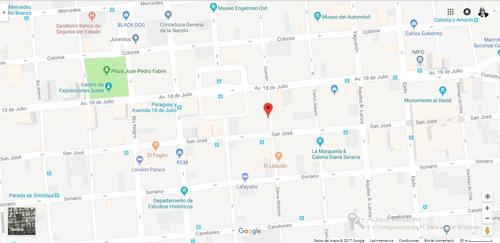 ideal proyecto inmobiliario, excelente ubicación