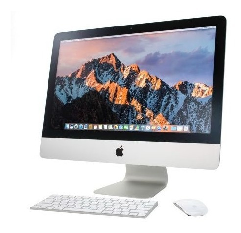 imac all in one apple 21,5' i5 1tb hd 8gb ram refurbished