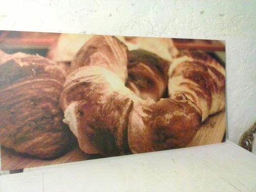 imágenes rígidas, excelente calidad 1,16m x58cm