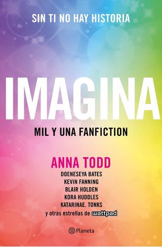 imagina de anna todd