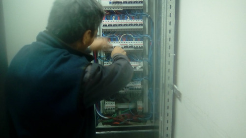 impatec construcciones & instalaciones electricas