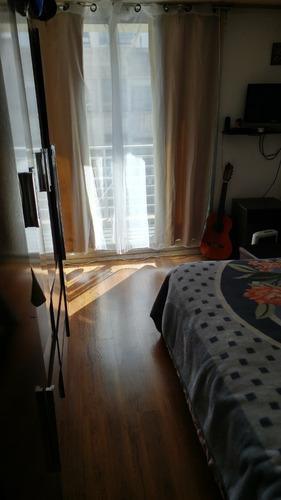 impecable 8vo.piso vista despejada prox.facultades bajos g.c