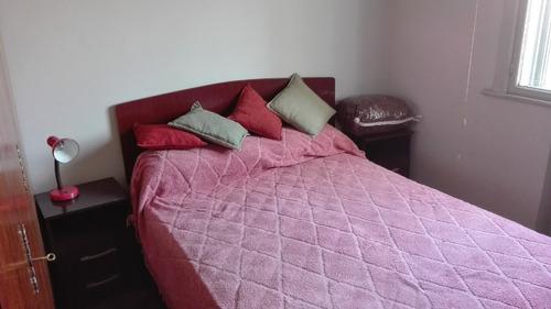 impecable, amplio calefaccion 2 dorm sobre yaguaron