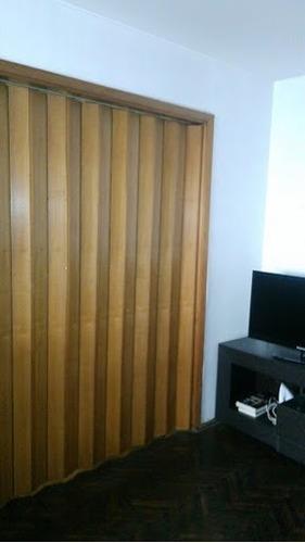 impecable apartamento 1 dormitorio, centro!!