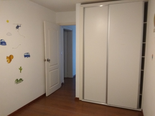 impecable apartamento en pocitos de dos dormitorios