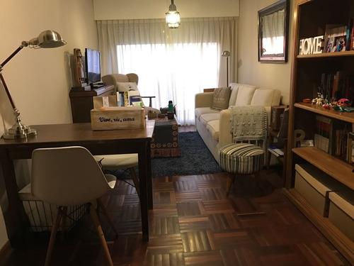 impecable apto en excelente zona, un dormitorio!!!