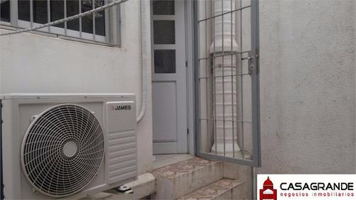 impecable, garage, patio, parrillero, si banco.