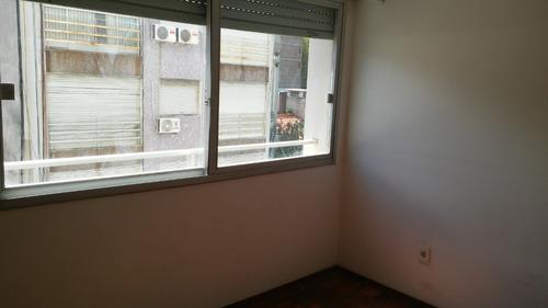 imperdible, 1 dormitorio, con patio, parque rodó!!
