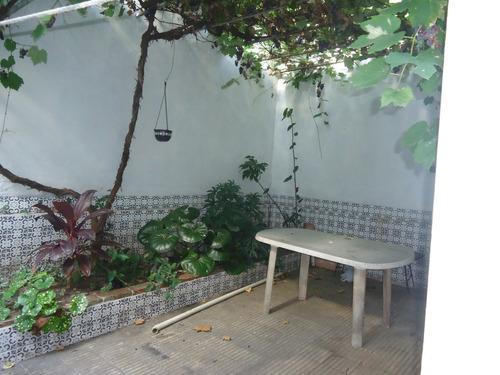imperdible, 2 dorm, patio, ideal estudiantes, cordón!!
