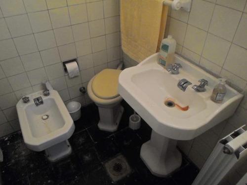 imperdible..!! 62mts2, cocina amplia, 2 baños, al frente..!!