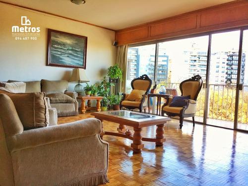 imperdible apartamento con gran vista