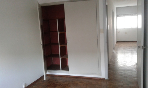 imperdible apartamento dos dormitorios en pocitos!!