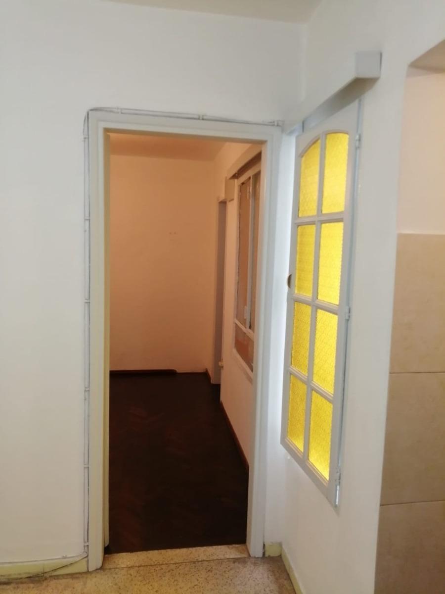 imperdible apartamento en cordón!!