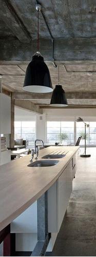 imperdible! elija las calidades de su loft! vivienda/oficina