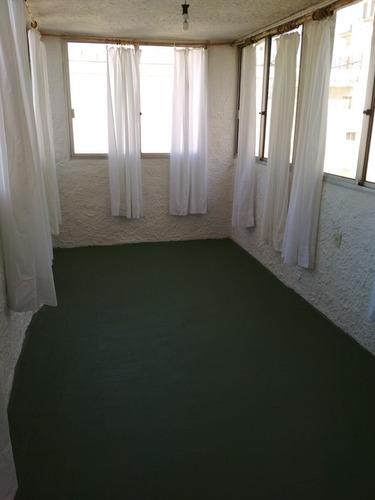 imperdible en pleno centro 2 dormitorios con parrillero!!