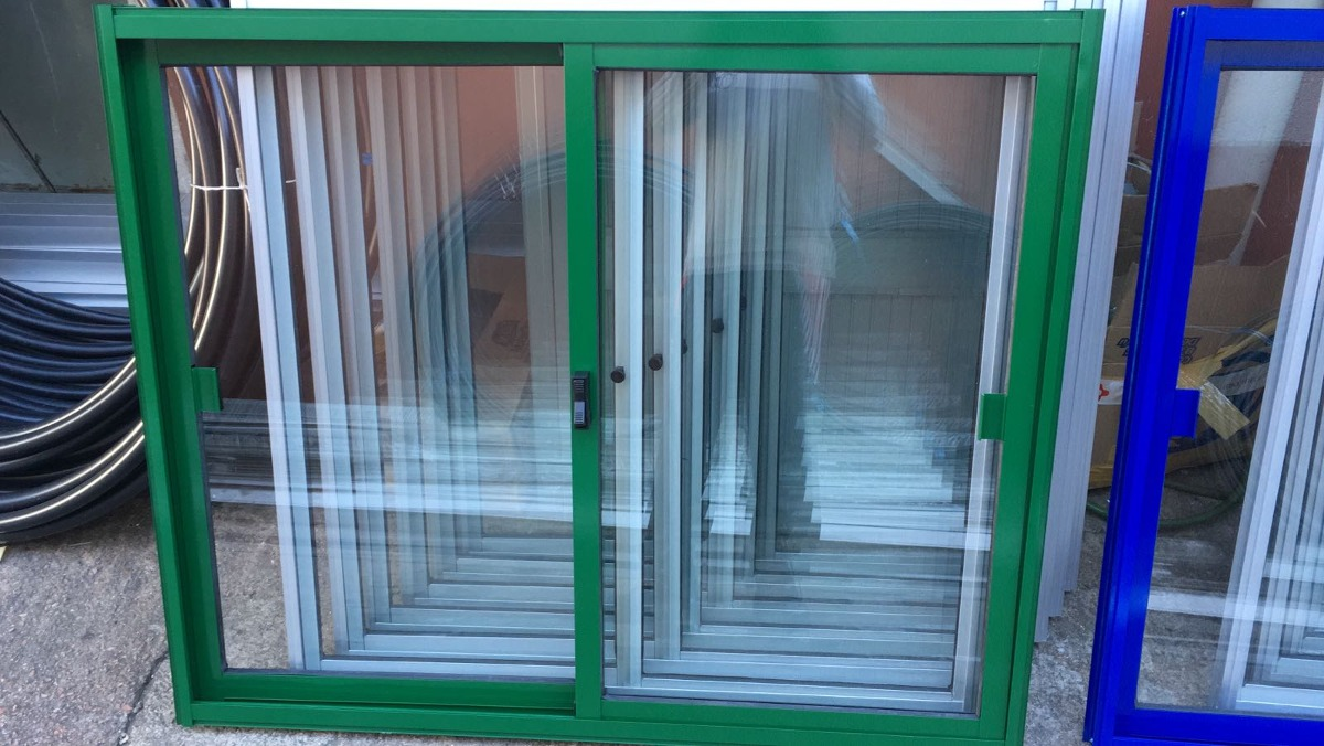 Imperdible Oportunidad En Rejas Para Puertas Y Ventanas. - $ 1.000 ...
