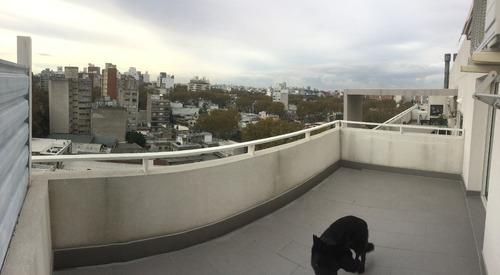 imperdible, tipo penthouse, parrillero opcion garage!!!