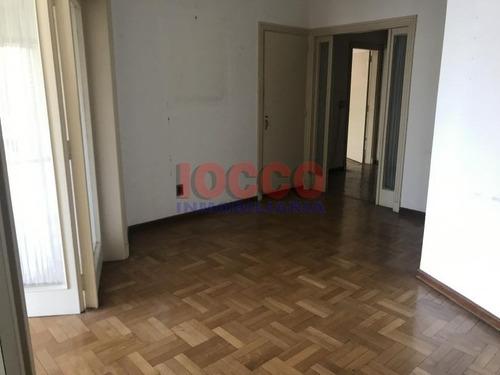 importante apartamento en el centro