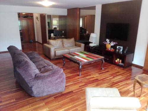 importante apartamento en villa biarritz con 2 garajes.