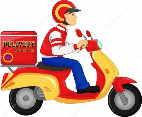 importante servicio de delivery!
