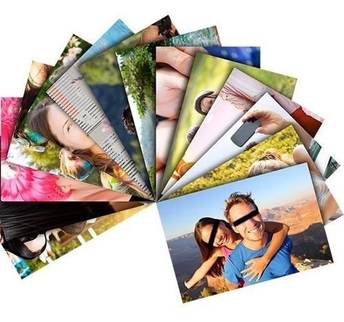 impresión fotos digitales 13x18cm - fotografías