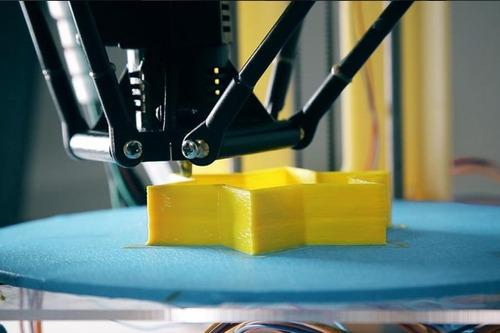 impresora 3d 101 pro
