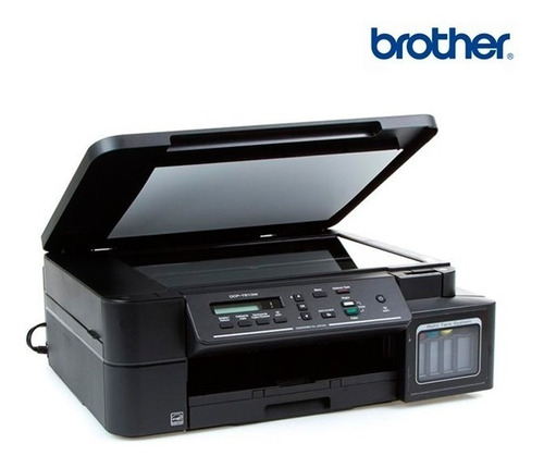 impresora brother t510w multifuncion sistema continuo wifi