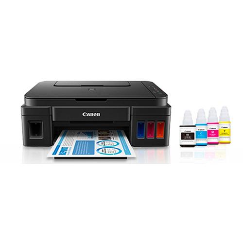 impresora canon g2100 usb sistema continuo
