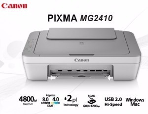 impresora canon multifuncion impresora
