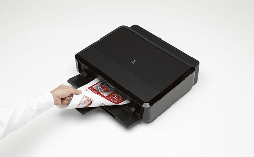 impresora chorro tinta canon office products ip7220