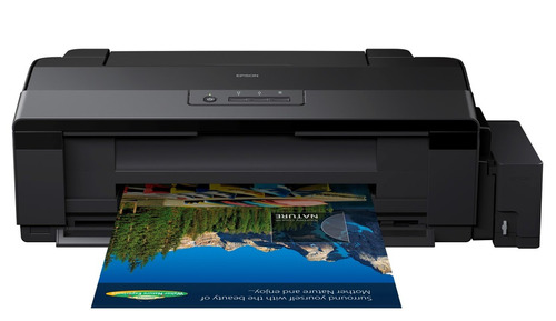 impresora epson l1300 sistema continuo ecotank a3 venex