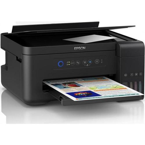 impresora epson multifunción l4150 sistema continuo + regalo