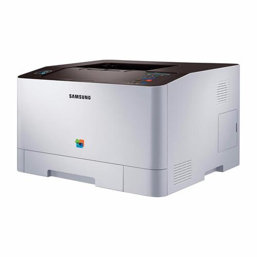 impresora láser color con wifi samsung sl-c1810w