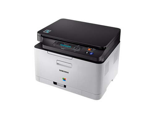 impresora láser color samsung