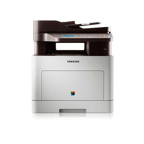 impresora laser multifuncion samsung color clx-6260fd