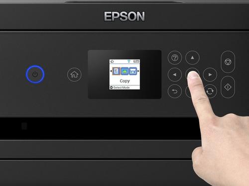 impresora mf epson l4160 sistema continuo wifi doble faz