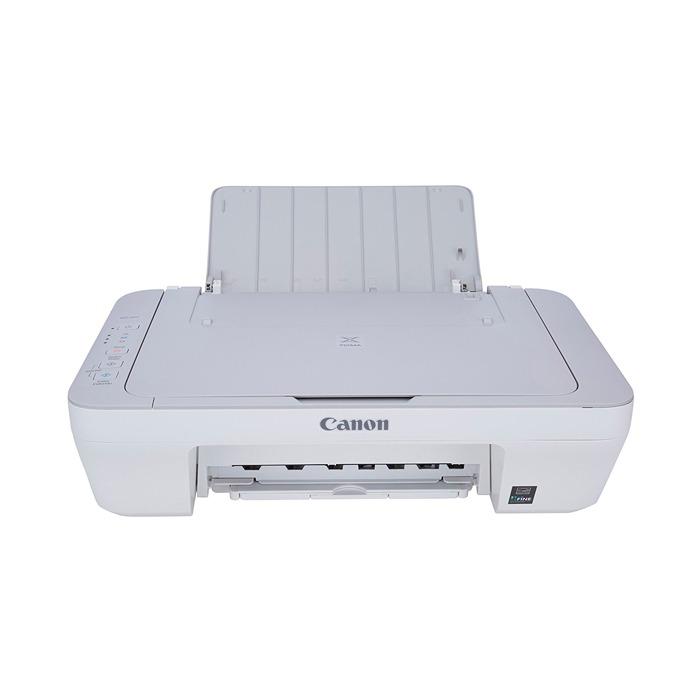 473fcfd3a32 Impresora Multifunción Canon Pixma Mg2410 De Chorro De Tinta - U S ...