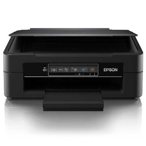 impresora multifuncion epson